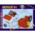 Merkur pohony ke stavebnicím