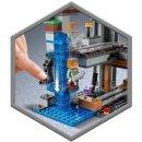 LEGO Minecraft 21169 - První dobrodružství