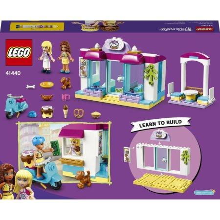 LEGO Friends 41440 - Pekařství v městečku Heartlake