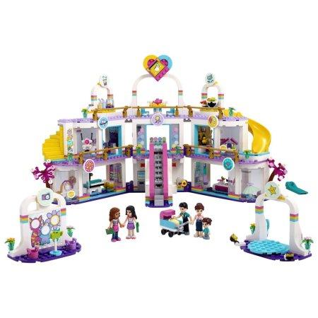 LEGO Friends 41450 - Nákupní centrum v městečku Heartlake