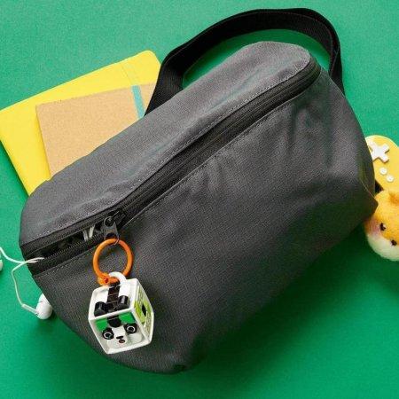 LEGO DOTS 41930 - Ozdoba na tašku – panda
