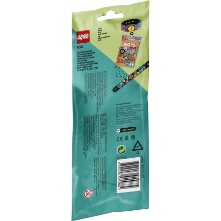 LEGO DOTS 41933 - Náramek disko trysko