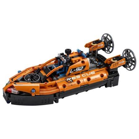 LEGO Technic 42120 - Záchranné vznášedlo 2v1