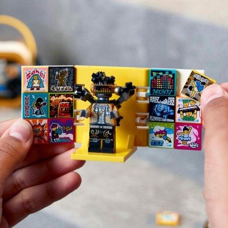 LEGO VIDIYO 43107 - HipHop Robot BeatBox