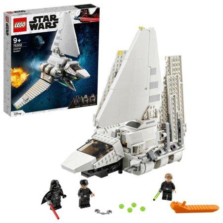 LEGO Star Wars 75302 - Raketoplán Impéria