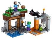 Minecraft 21166 - Opuštěný důl