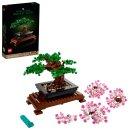 LEGO Botanická kolekce 10281 - Bonsai Tree