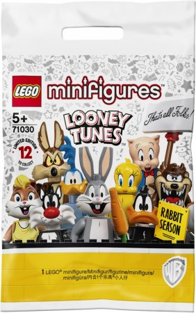LEGO MINIFIGURES 71030 - Looney Tunes