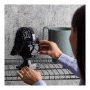 LEGO Star Wars 75304 - Helma Dartha Vadera