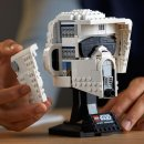 LEGO Star Wars 75305 - Helma průzkumného vojáka