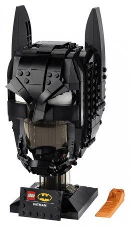 LEGO DC 76182 - Batmanova maska