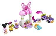 LEGO Disney 10773 - Mickey & Friends: Myška Minnie a zmrzlinárna