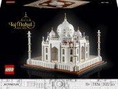 LEGO Architecture 21056 - Taj Mahal