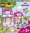 LEGO Duplo Disney 10942 - Domek akavárna Minnie