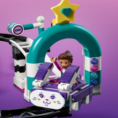 LEGO Friends 41685 - Kouzelná horská dráha