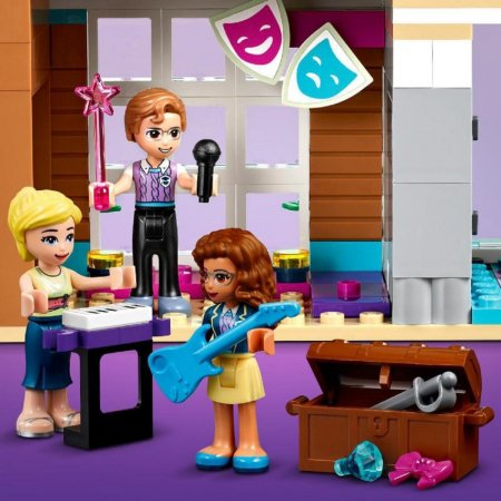 LEGO Friends 41682 - Škola v městečku Heartlake