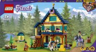 LEGO Friends 41683 - Lesní jezdecké středisko