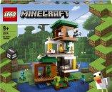 LEGO Minecraft 21174 - Moderní dům na stromě