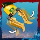 LEGO Ninjago 71750 - Lloydův vodní robot