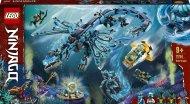 LEGO Ninjago 71754 - Vodní drak