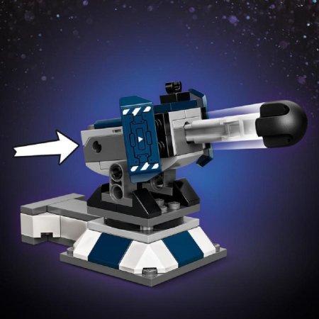 LEGO Marvel Avengers 76192 - Avengers: Endgame – poslední bitva