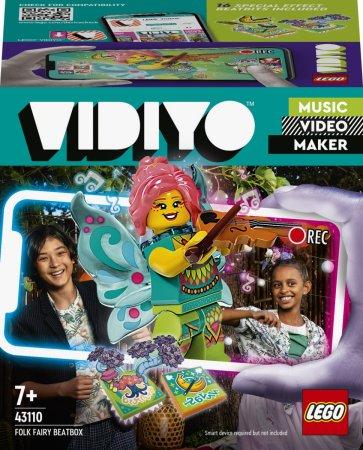 LEGO VIDIYO 43110 - Folk Fairy BeatBox