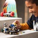 LEGO VIDIYO 43112 - Robo HipHop Car