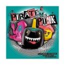 LEGO VIDIYO 43114 - Punk Pirate Ship