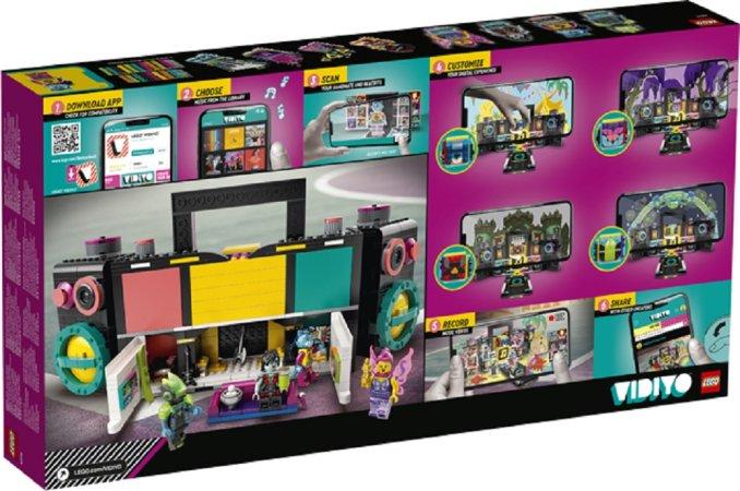 LEGO VIDIYO 43115 - The Boombox