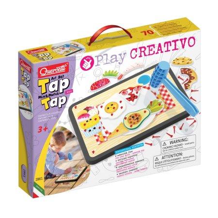 Quercetti Tap Tap - Food