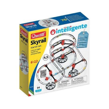 Quercetti Skyrail Starter Set