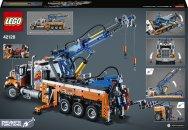 LEGO Technic 42128 - Výkonný odtahový vůz