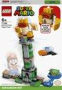 LEGO Super Mario 71388 - Boss Sumo Bro a padající věž – rozšiřující set