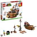 LEGO Super Mario 71391 - Bowserova vzducholoď – rozšiřující set