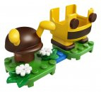LEGO Super Mario 71393 - Včela Mario – obleček