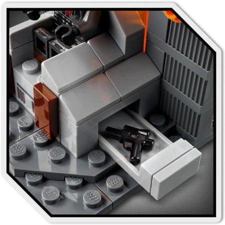 LEGO Star Wars 75310 - Duel na planetě Mandalore