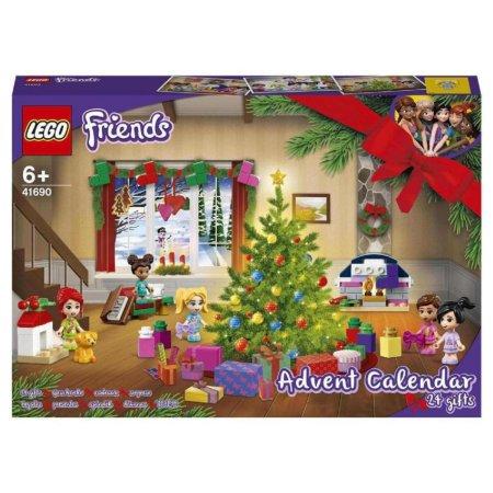LEGO Friends 41690 - Adventní kalendář