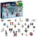 LEGO Star Wars 75307 - Adventní kalendář
