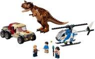 LEGO Jurrasic World 76941 - Hon na carnotaura