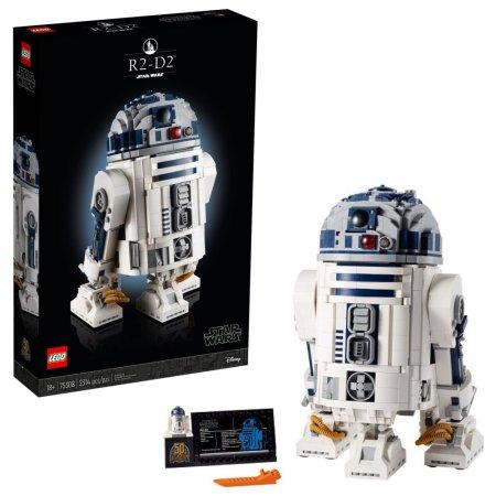 LEGO Star Wars 75308 - R2-D2