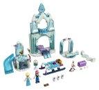 LEGO Disney 43194 - Ledová říše divů Anny a Elsy