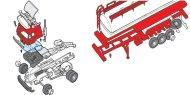 Seva Monti System Liaz - Benzina MS 8.3