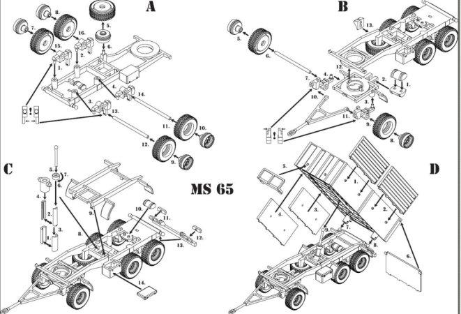 Seva Monti System Scania - Tarmac MS 65