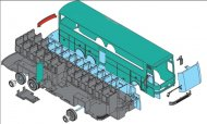 Seva Monti System Bus Setra - Euroexpress Line MS 33