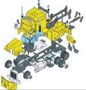 Seva Monti System Western Star - SOS Service MS 42