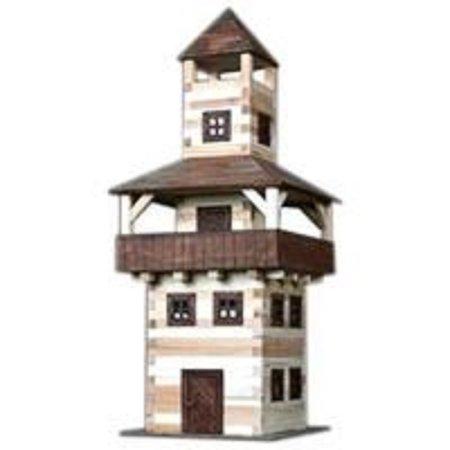 Walachia Stavebnice Walachia - Věž