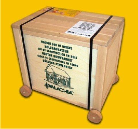 Walachia Stavebnice Walachia - Vario Box 418