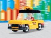 Cheva Stavebnice Cheva 13 Taxi