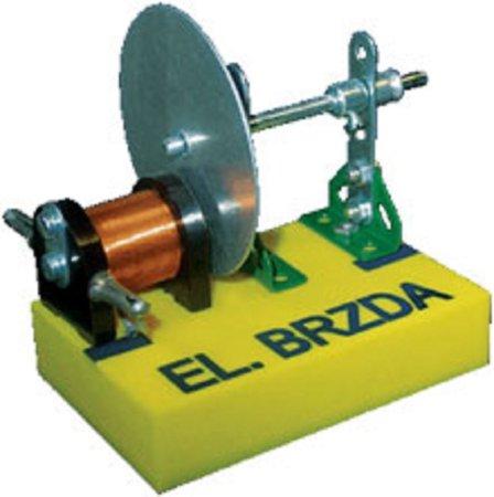 Merkur Stavebnice Merkur - Elektromerkur E1 Elektřina, magnetismus