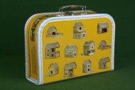 Walachia Stavebnice Walachia - Vario Kufřík - Small Suitcase 91
